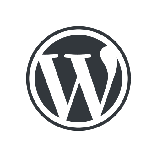 wordpress-circle-logo